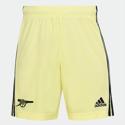 adidas Arsenal Away Shorts 2021 2022