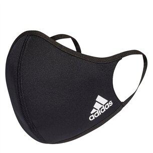 adidas 3 Pack Face Cover
