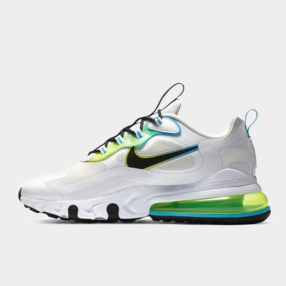 Nike Air Max 270 React Mens Trainers
