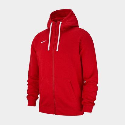 Nike 19 Zip Fleece Hoodie Mens