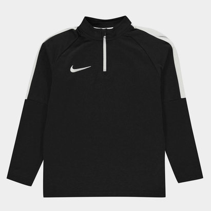 Nike Academy Drill Top Juniors