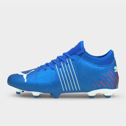 Puma Future Z 4.1 FG Football Boots