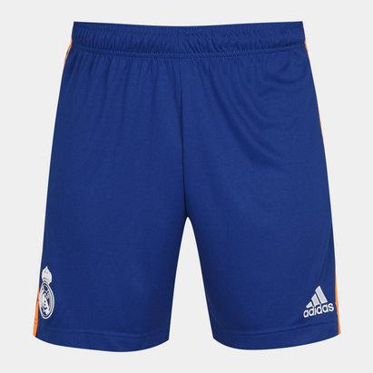 adidas Real Madrid Away Shorts 2021 2022