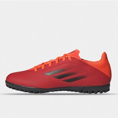 adidas X .4 Junior Astro Turf Trainers