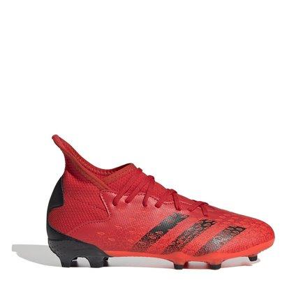 adidas Predator Freak .3 Junior FG Football Boots