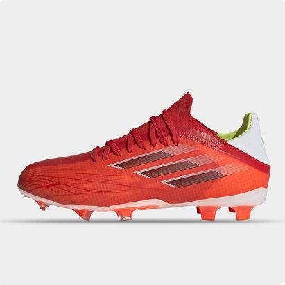 adidas X .1 Childrens FG Football Boots