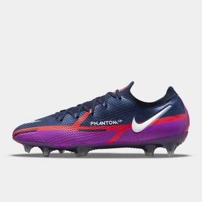 Nike Botas de Futbol Phantom GT Elite FG