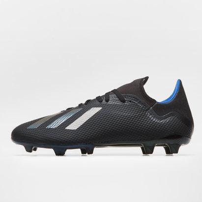 adidas X 18.3 FG Botas de Futbol