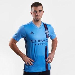 adidas New York City 2019 Home Camiseta de Futbol