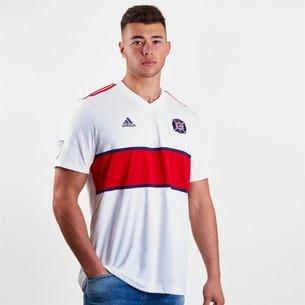 adidas Chicago Fire 2019 Away Camiseta de Futbol