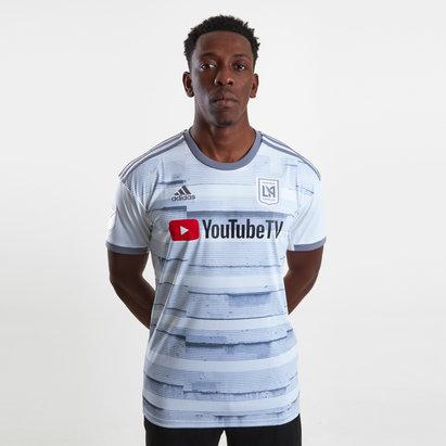 adidas Los Angeles 2019 Away Camiseta de Futbol