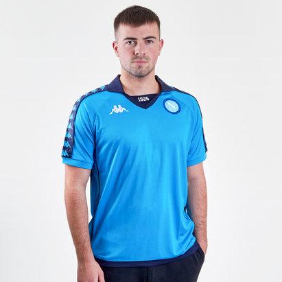 Kappa Napoli SS Camiseta