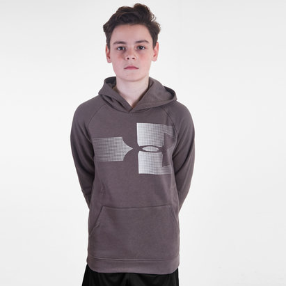 Under Armour Rival Hoodie Juniors