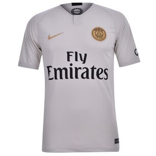 Nike Paris Saint Germain Away Shirt 2018 2019