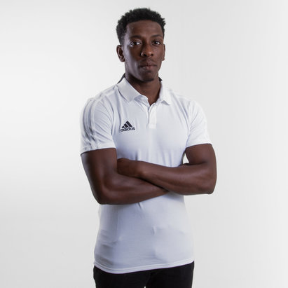 adidas Condivo 18 Football Polo Shirt