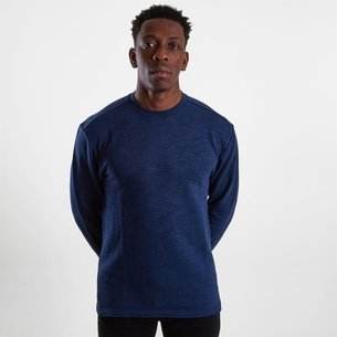 Reebok Terry Crew Sweatshirt Mens