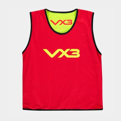 VX-3 Reversible Mesh Hi Viz Training Bib