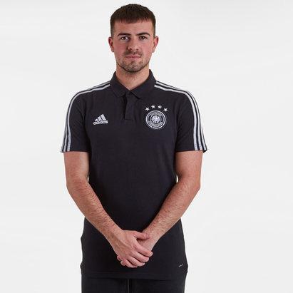 adidas Germany 2019 Players Football Polo Shirt