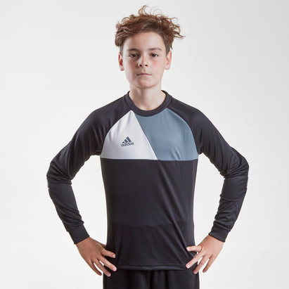 adidas Assita 17 Kids L/S Goalkeeper Shirt