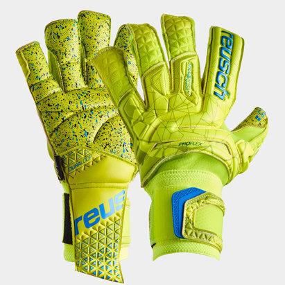 Reusch Fit Control Supreme G3 Fusion Goalkeeper Gloves