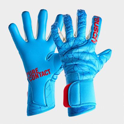 Reusch Pure Contact II AX2 Goalkeeper Gloves