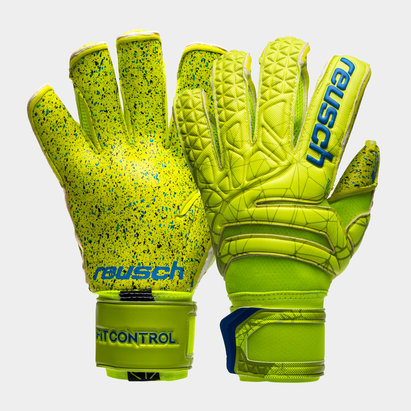 Reusch Fit Control G3 Fusion Evolution Finger Support Goalkeeper Gloves