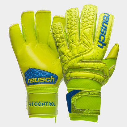 Reusch Fit Control S1 Goalkeeper Gloves