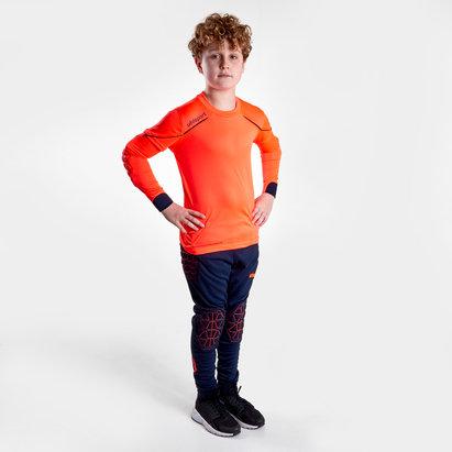 Uhlsport Stream 23 Kids Goalkeeper Set