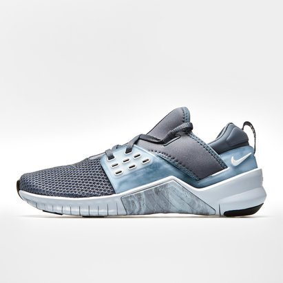 Nike Free Run Trainers Mens