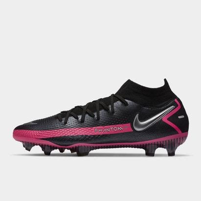 Nike Botas de Futbol Phantom GT Elite DF FG