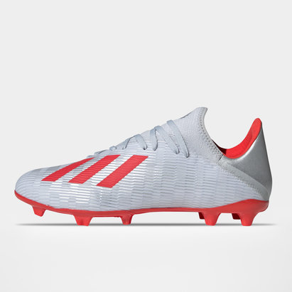 adidas X 19.3 FG Mens Football Boots