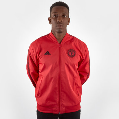 adidas Manchester Track Top