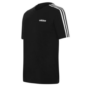 adidas Stripe T Shirt Mens