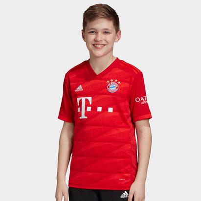 adidas Bayern SS Tee
