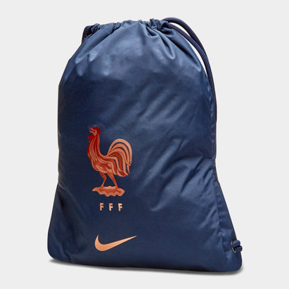 Nike France Womens 2019 Stadium Football Gym Sack
