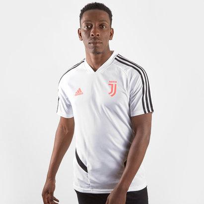 adidas Juventus SS Tee