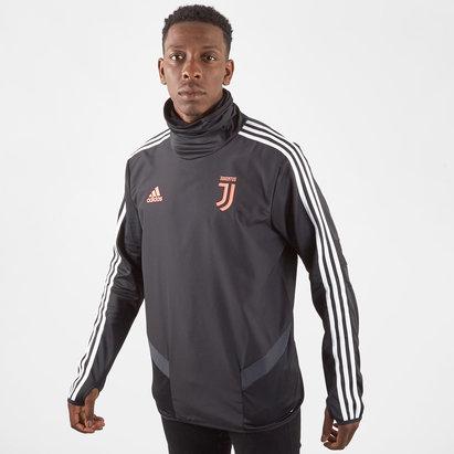 adidas Juventus Crew Sweatshirt