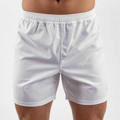 adidas 3 Stripes Rugby Shorts