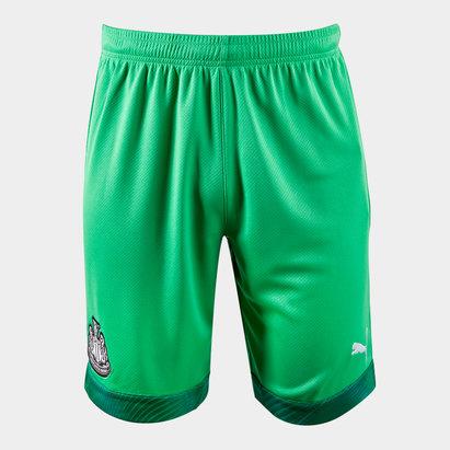 Puma Newcastle United 19/20 Home Goalkeepers Shorts