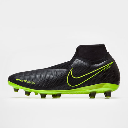 Nike Phantom Vision Elite D-Fit AG-Pro Football Boots