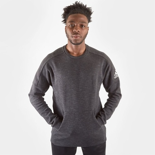 adidas ID Stadium Sweatshirt Mens