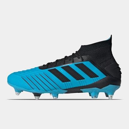 adidas Predator 19.1 SG Football Boots