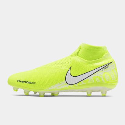 Nike Phantom Vision Elite D-Fit AG-Pro Football Boots