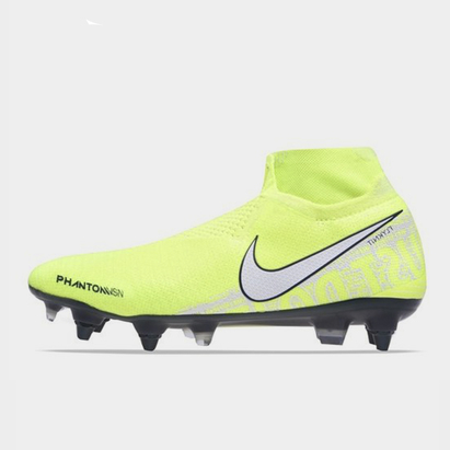 Nike Phantom Vision Elite Soft Ground Football Boots