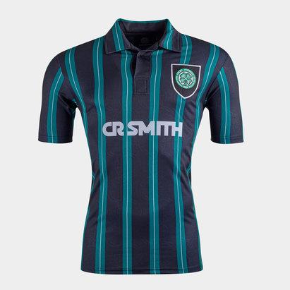 Celtic 93/94 Away S/S Retro Football Shirt
