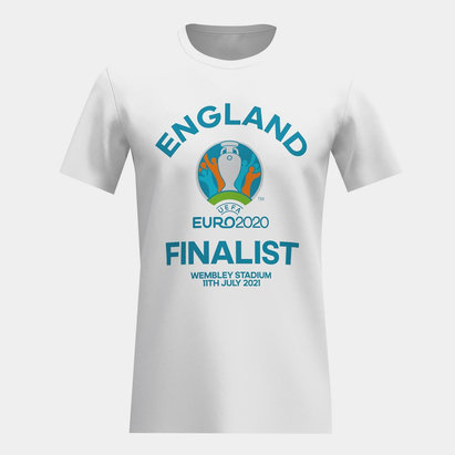 UEFA Euro 2020 England Finalists T-Shirt