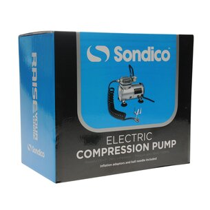 Sondico Bomba de Compresion Electrica