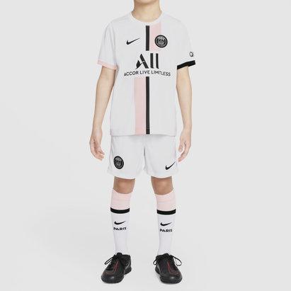 Nike Paris Saint Germain Away Mini Kit 2021 2022