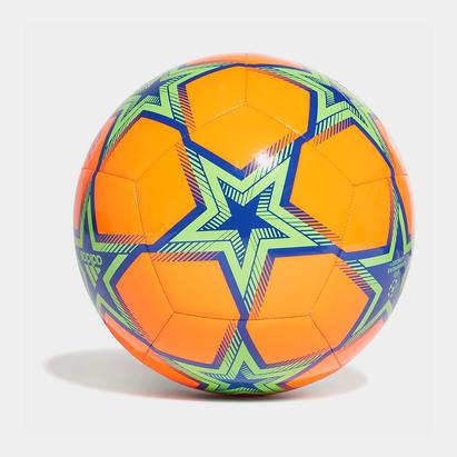adidas Football Uniforia Club Ball