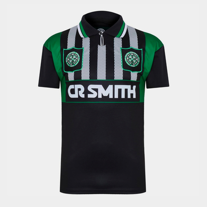 Celtic 94 96 Away Shirt Mens